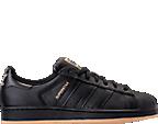 Men's adidas Superstar Gum Casual Shoes