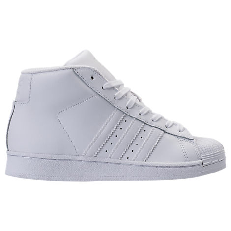 Boys' Preschool adidas Pro Model Casual Shoes