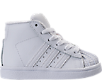 Boys' Toddler adidas Pro Model Casual Shoes