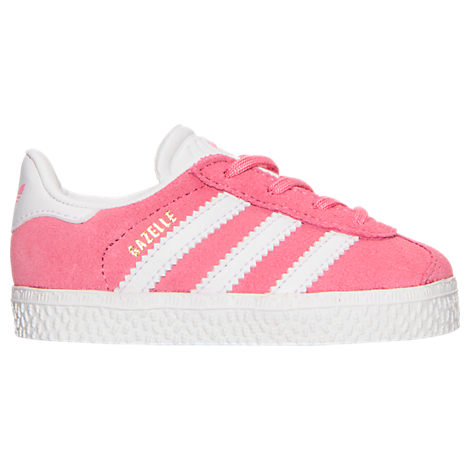 Girls' Toddler adidas Gazelle Casual Shoes