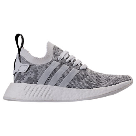 Adidas Originals NMD XR1 Silver Boost Trainers