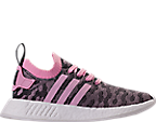 Women's adidas Originals NMD R2 Primeknit Casual Shoes