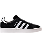 Boys' Grade School adidas Campus Casual Shoes