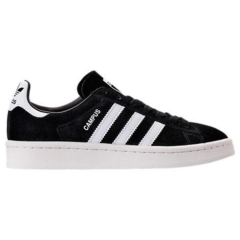 Boys' Grade School adidas Campus Casual Shoes