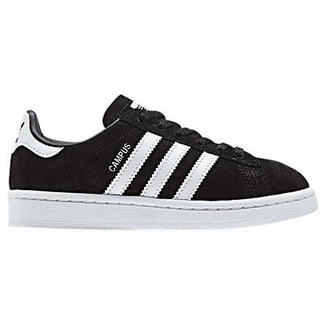 Boys' Preschool adidas Campus Casual Shoes