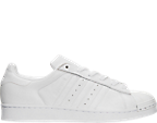Women's adidas Superstar Metal Toe Casual Shoes