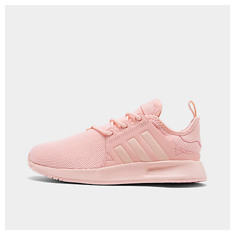 Pink Adidas Originals X Plr Casual Shoes
