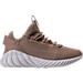 Boys' Grade School adidas Tubular Doom Sock Primeknit Casual Shoes  Product Image