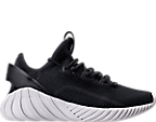 Boys' Grade School adidas Tubular Doom Sock Primeknit Casual Shoes
