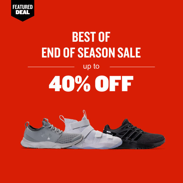 Best of End of Season Sale. Shop Now.