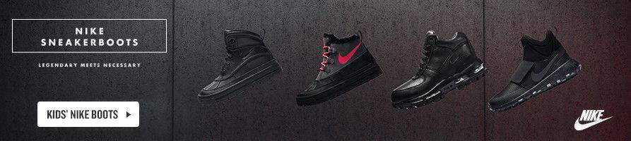 Nike Sneakerboots. Kids' Nike Boots.