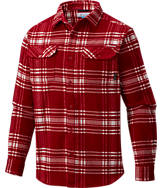 Men's Columbia Alabama Crimson Tide College Flare Gun Flannel Shirt