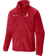Men's Columbia Alabama Crimson Tide College Flanker II Full-Zip Jacket