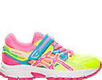 Girls' Preschool Asics GEL-Contend 3 Running Shoes