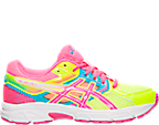 Girls' Grade School Asics GEL-Contend 3 Running Shoes