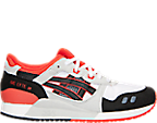 Boys' Grade School Asics GEL-Lyte III Casual Shoes