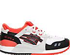 Boys' Grade School Asics GEL-Lyte III Casual Shoes