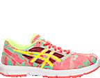 Girls' Grade School Asics 33-DFA Print Running Shoes