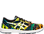 Boys' Grade School Asics 33-DFA Print Running Shoes