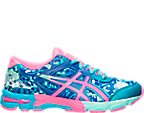Girls' Grade School Asics GEL-Noosa Tri 11 Running Shoes