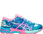Girls' Grade School Asics GEL-Noosa Tri 11 Running Shoes
