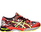 Boys' Grade School Asics GEL-Noosa Tri 11 Running Shoes