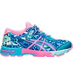 Girls' Preschool Asics GEL-Noosa Tri 11 AC Running Shoes