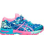 Girls' Preschool Asics GEL-Noosa Tri 11 AC Running Shoes