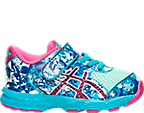 Girls' Toddler Asics GEL-Noosa Tri 11 Running Shoes