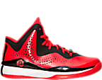 Men's adidas D Rose 773 III Basketball Shoes