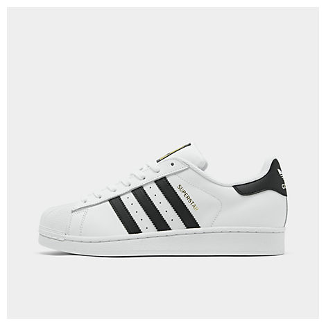 white and black superstar adidas Norwescap