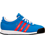Boys' Grade School adidas Samoa Casual Shoes