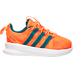Boys' Toddler adidas SL Loop Racer Casual Shoes
