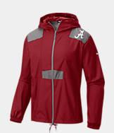 Men's Columbia Alabama Crimson Tide College Flashback Windbreaker Jacket
