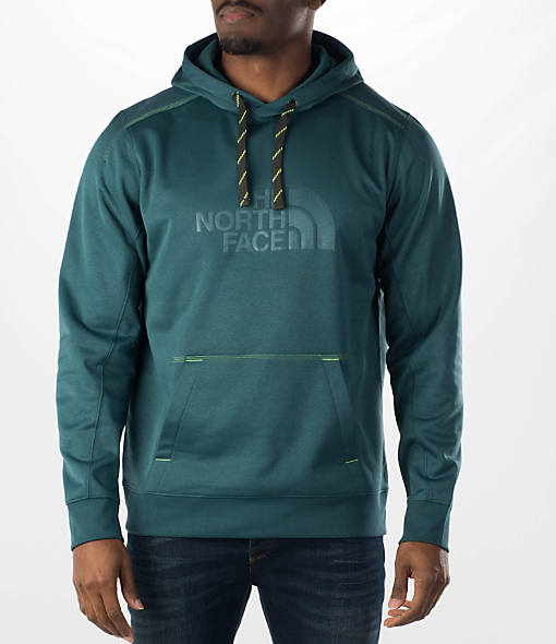 The North Face Ampere Pullover Mens Hoodie