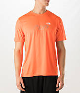Men's The North Face Reaxion Graphic Run Crew T-Shirt