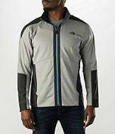 Men's The North Face Ampere Grid Full-Zip Jacket