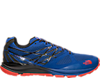 Men's North Face Ultra Cardiac Trail Running Shoes
