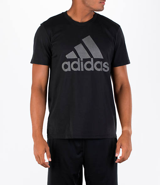 Men's adidas Badge of Sport Metal T-Shirt