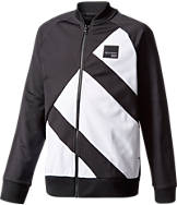 Boys' adidas Originals EQT Track Jacket