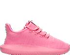 Girls' Grade School adidas Tubular Shadow Knit Casual Shoes