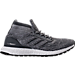 Right view of Men's adidas UltraBOOST 3.0 ATR Running Shoes in Triple Grey