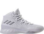 Boys' Grade School adidas Crazy Explosive 2017 Primeknit Basketball Shoes
