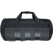 Back view of adidas Originals Court Duffel Bag in Black