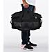 Alternate view of adidas Originals Court Duffel Bag in Black