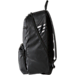 Back view of adidas Originals National Plus Backpack in Black
