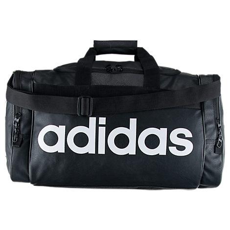 adidas Originals Santiago PU Duffel Bag
