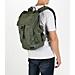 Alternate view of adidas Originals Urban Utility Backpack in Major Green