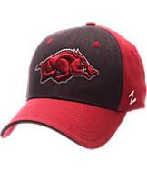 Zephyr Arkansas Razorbacks College Challenger Stretch Fit Hat