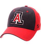 Zephyr Arizona Wildcats College Challenger Stretch Fit Hat